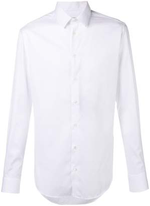 Giorgio Armani long-sleeved shirt