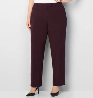 Avenue Fashion Curvy Pant With Tummy Control