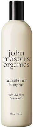 John Masters Organics (ジョン マスター オーガニクス) - [ジョンマスターオーガニック]L&Aコンディショナー N スリムビッグ