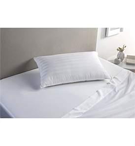 Sheridan Deluxe Feather & Down Surround Standard Pillow Medium