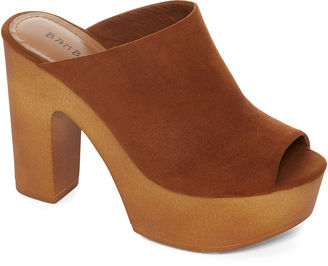 Bamboo Blessed Platform Shoes $39.99 thestylecure.com
