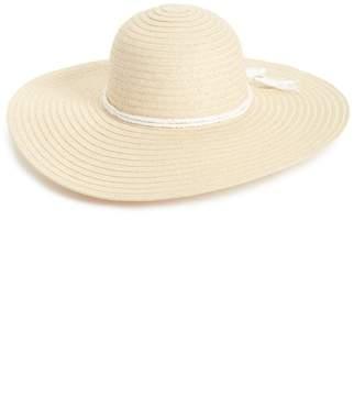 Caslon Floppy Hat
