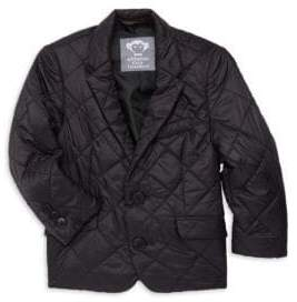 Appaman Little Boy's& Boy's DIrector Jacket