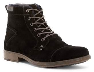 Robert Wayne Jaron Lace-Up Boot