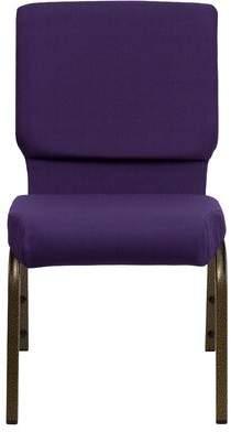 Ebern Designs MacArthur Stacking Arm Guest Chair Ebern Designs