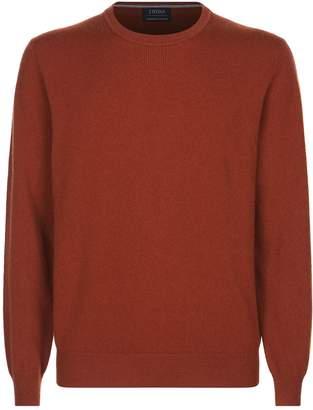 Ermenegildo Zegna Cashmere Sweater