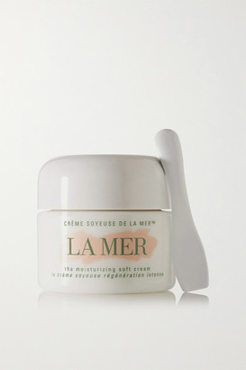 La Mer - The Moisturizing Soft Cream, 30ml - Colorless $170 thestylecure.com