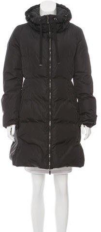 MonclerMoncler Nim Puffer Coat