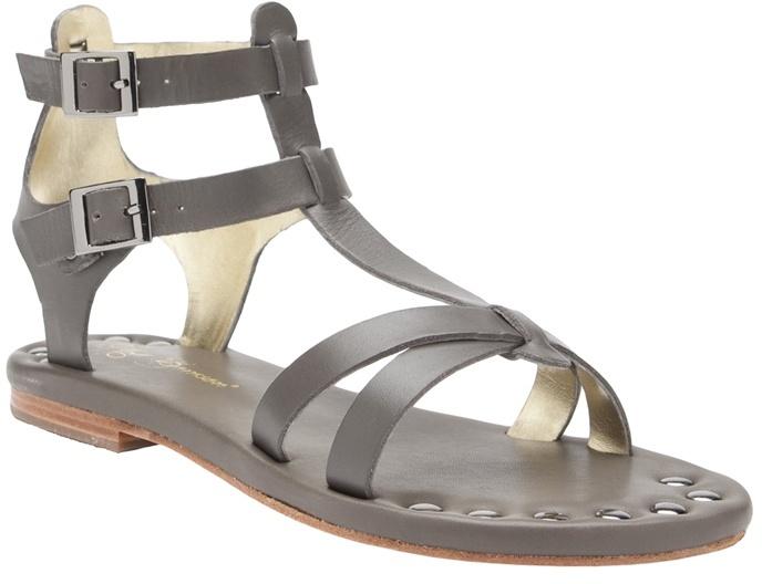 MATT BERNSON Km gladiator sandal