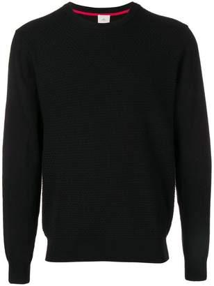 Peuterey round neck sweatshirt