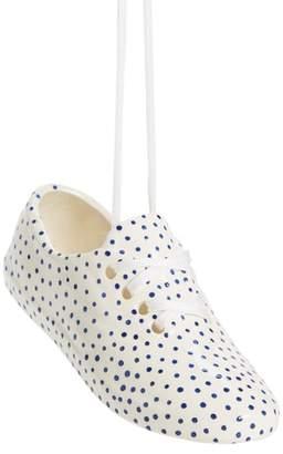 Wyatt Little Small Patterned Shoe Pot