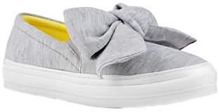 Nine West Fabric Sneakers - Onosha