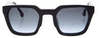 Steven Alan Levit Matte Sunglasses