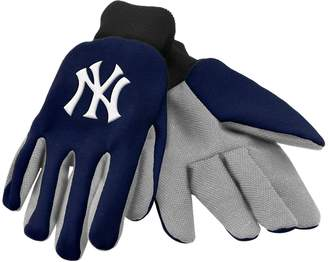 New York Yankees Forever Collectibles Utility Gloves
