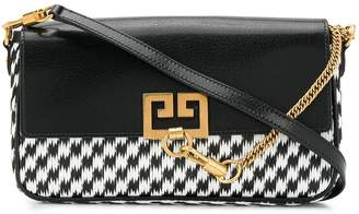Givenchy GV3 clutch bag