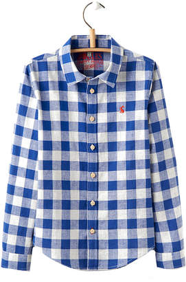 Joules Checked Shirt
