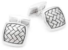 Effy Sterling Silver Cufflinks