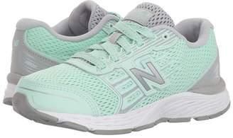 New Balance KR680v5Y Girls Shoes