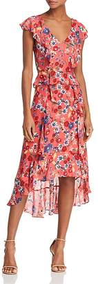 Parker Annabel Floral Dress