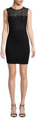 French Connection Chelsea Beau Shift Dress