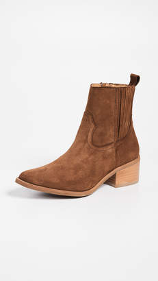 Steven Walden Booties