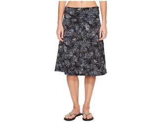 Exofficio Wanderlux Convertible Skirt Women's Skirt