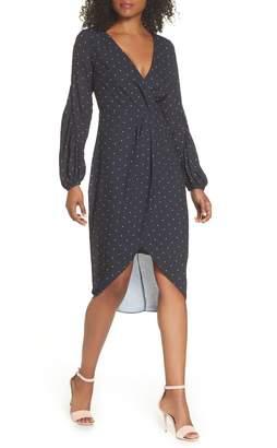 Cooper St Portia Drape Dress