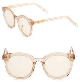 Gentle Monster Peter 61MM Tinted Square Sunglasses