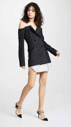 Monse Ciara Dress