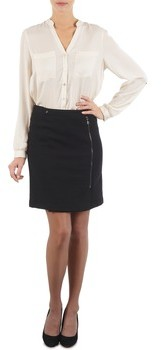 LOLA Cosmetics JACA LANA COTTA women's Skirt in Black
