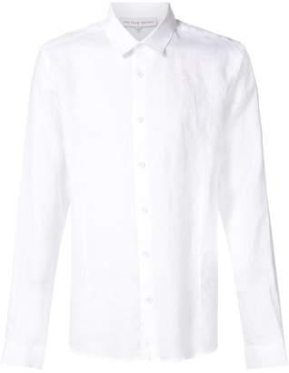 Orlebar Brown 'The Morton' shirt