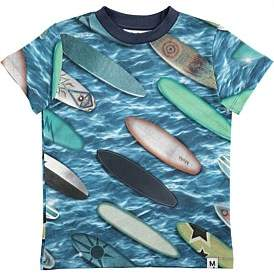 Molo Surfboards T-Shirt(8-12 Years)