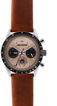 Zadig & Voltaire Master Quartz Watch, 36mm
