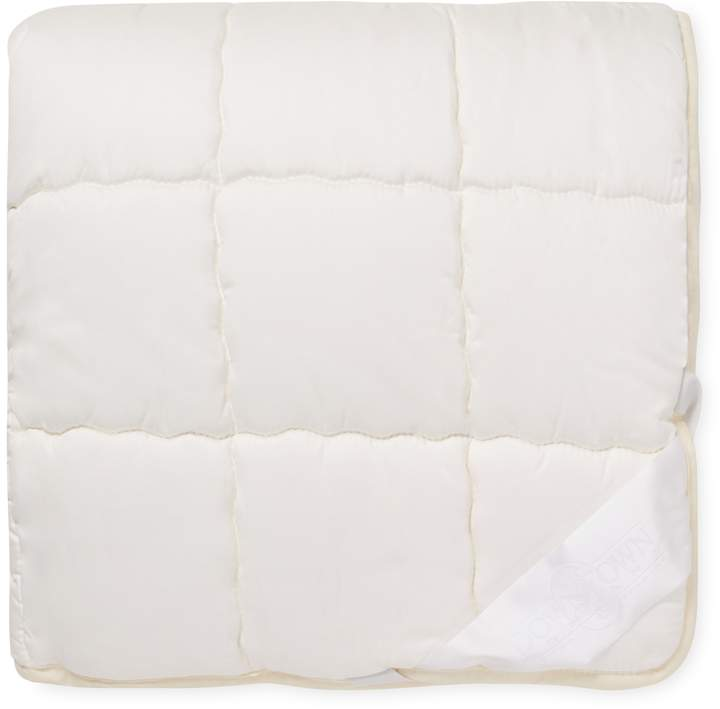 Down Town Company Silk Filled Mattress Pad