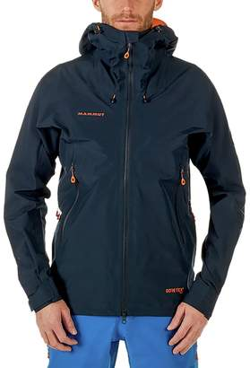 Mammut Nordwand Advanced HS Hooded Jacket - Men's
