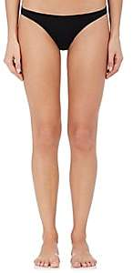 Rochelle Sara Women's Mercer Bikini Bottom - Black