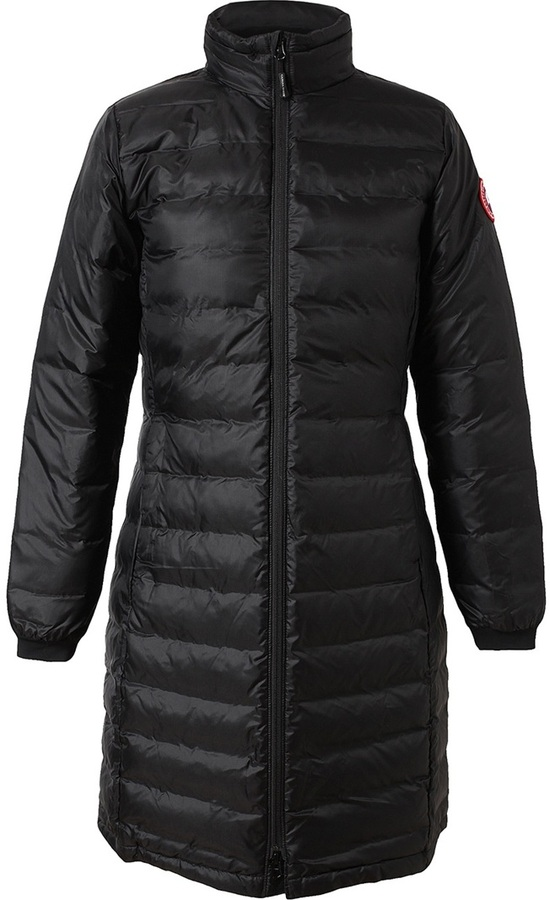 Canada Goose 'Camp' Duck-Down Padded Coat