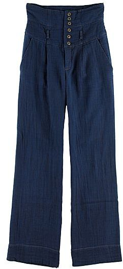 Mayle Fillipa Pant