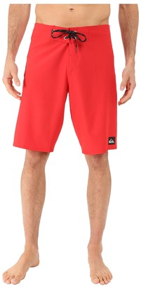 "Quiksilver Everyday Kaimana 21"" Boardshorts $45 thestylecure.com"