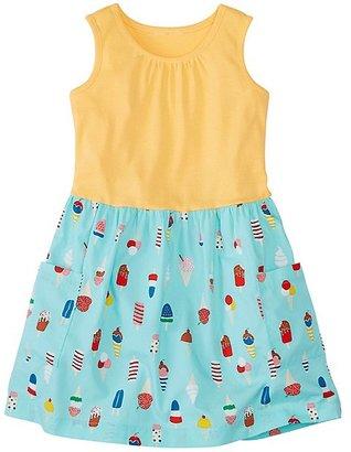 Girls Feeling Sunny Dress $46 thestylecure.com