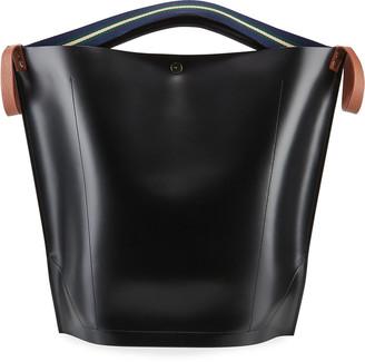 Sacai Laundry Large Tote Bag