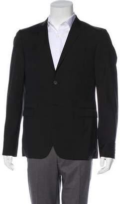 CNC Costume National City Wool Blazer