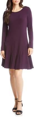 Karen Kane Sweater Dress