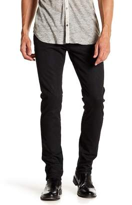 John Varvatos Collection Chelsea Button Fly Jeans