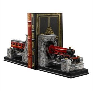 Express Noble Collection HARRY POTTER HOGWARTS BOOKEND