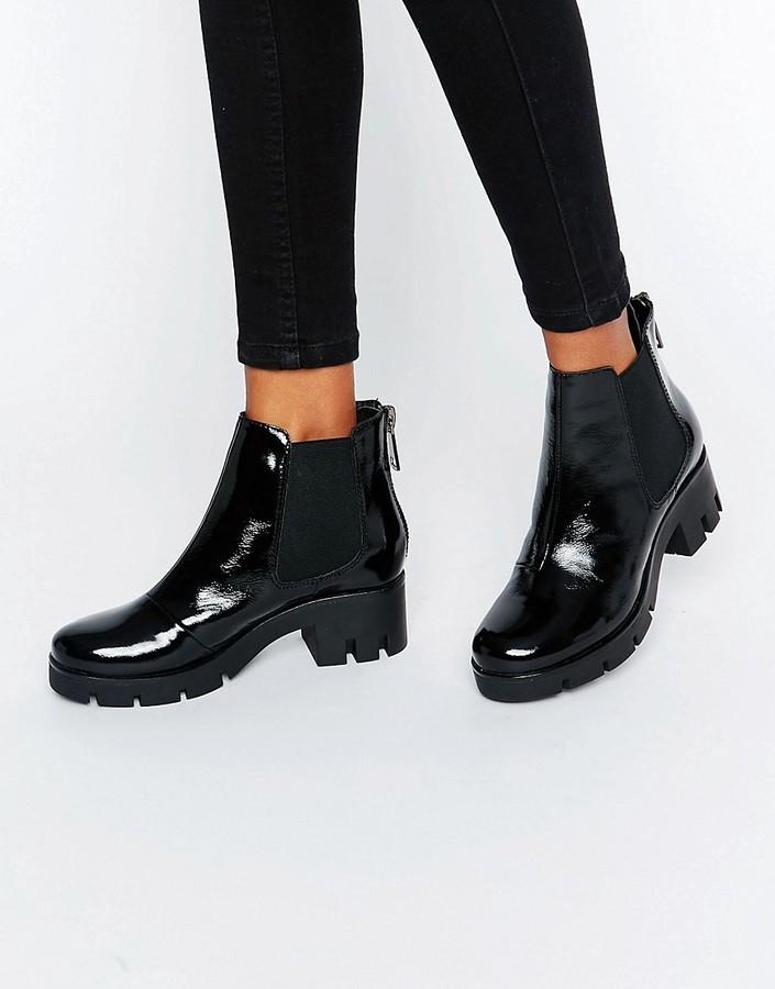 AldoALDO Ulda Chunky Chelsea Boots