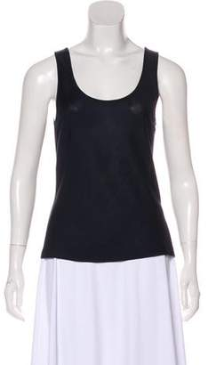 Ralph Lauren Silk Tank Top
