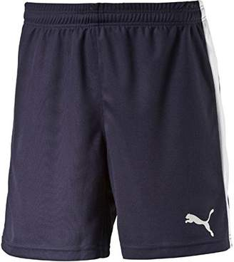 Puma Men's Pitch Shorts without Inner Brief