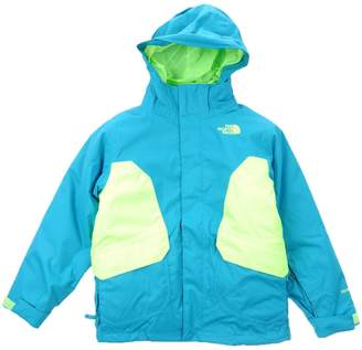 The North Face Jackets - Item 41726661MG