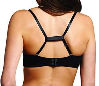 """Maidenform Women's Bra Strap Holders ( 3Pcs) 5/8"""" Bra Strap,(Manufacturer Size:5/8"""")"""")"""
